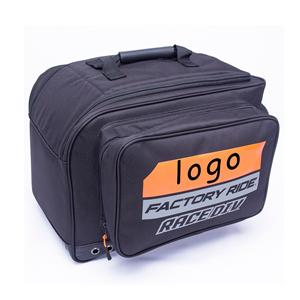 Polyester Or Nylon Bicycle And Motorcycle Helmet Bag