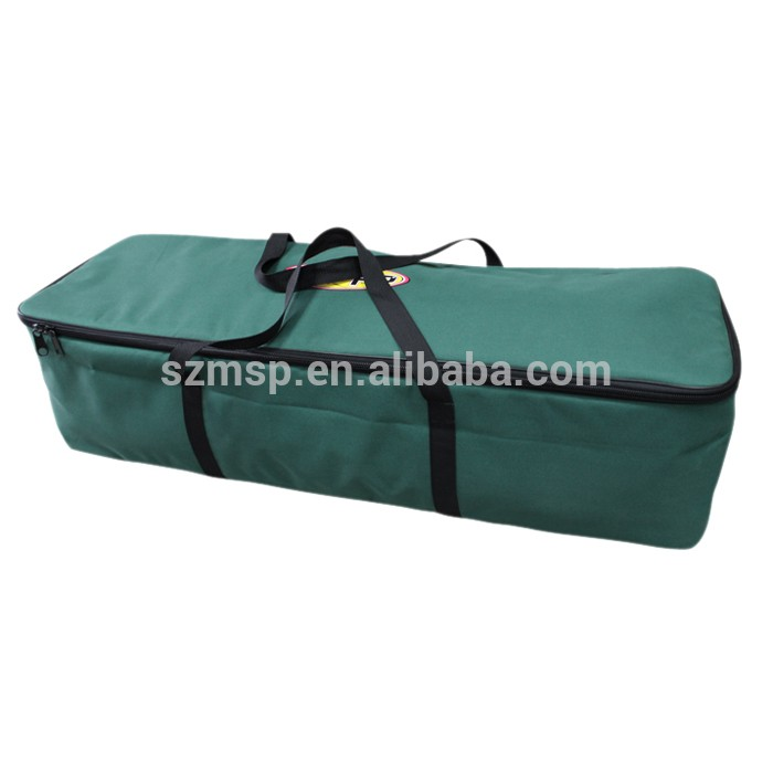 Polyester And Nylon Large Fishing Equipments Bag