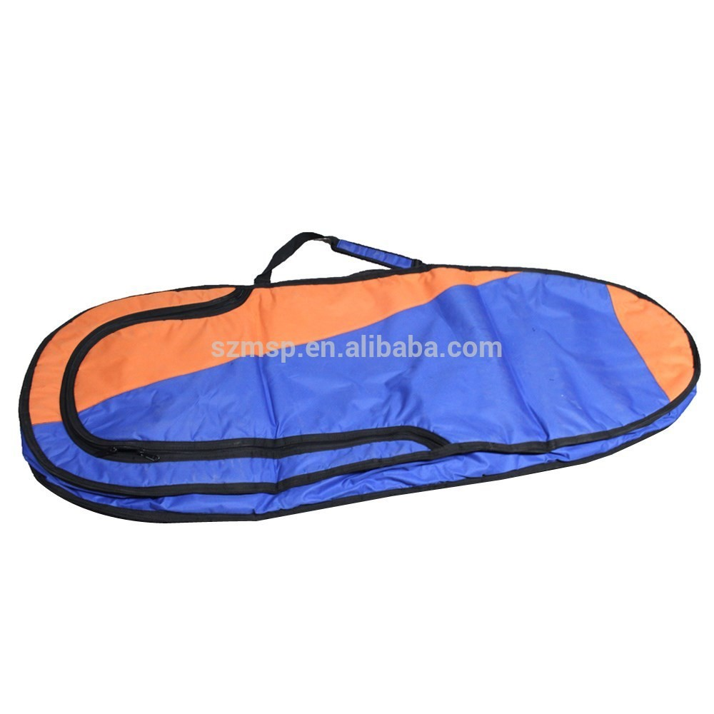 Polyester 600D Surf Board Cover Bag Manufacturers, Polyester 600D Surf Board Cover Bag Factory, Supply Polyester 600D Surf Board Cover Bag