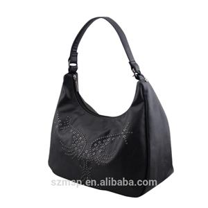 Simple Bowling Bag