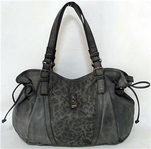 Washable Vintage PU Lady Bag