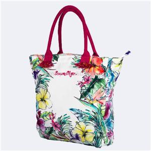 Polyester Mesh Beach Bag