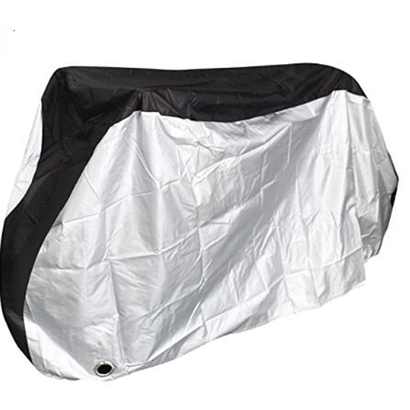 Polyester Unti UV Light Bicycle Cover