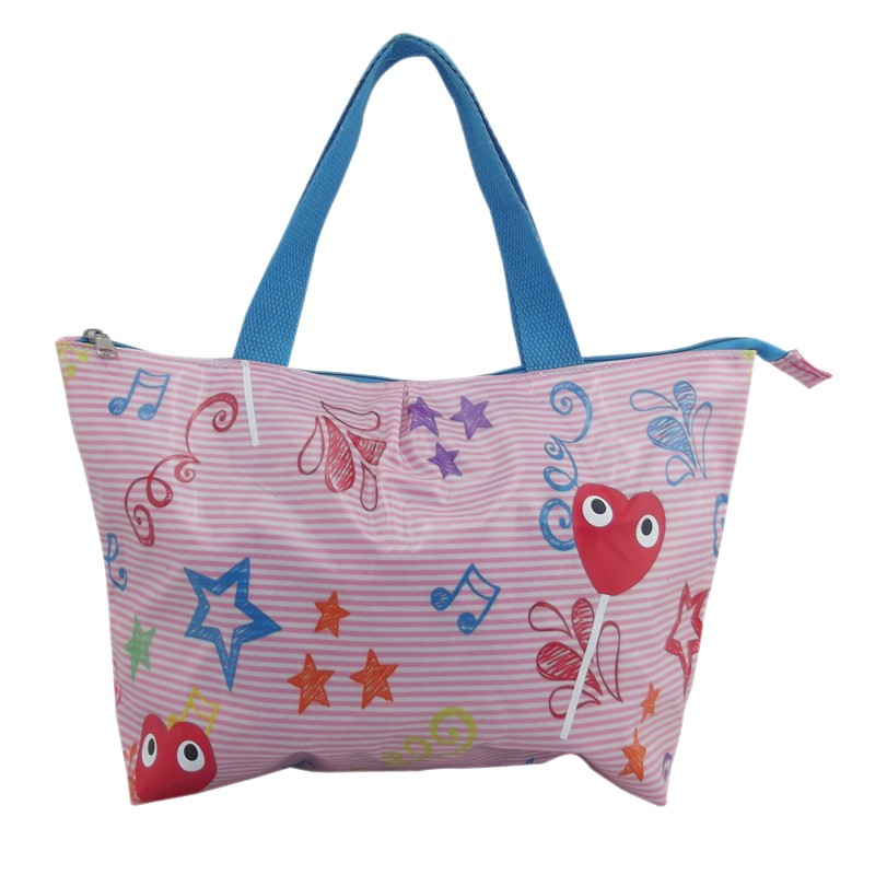 Shopping bag Polypropylene overall printing