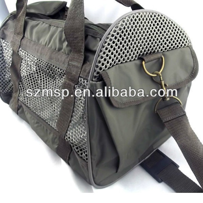 Pet Tote Carrier Bag