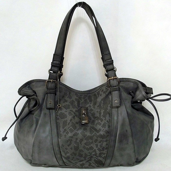 Washable Vintage PU Lady Bag