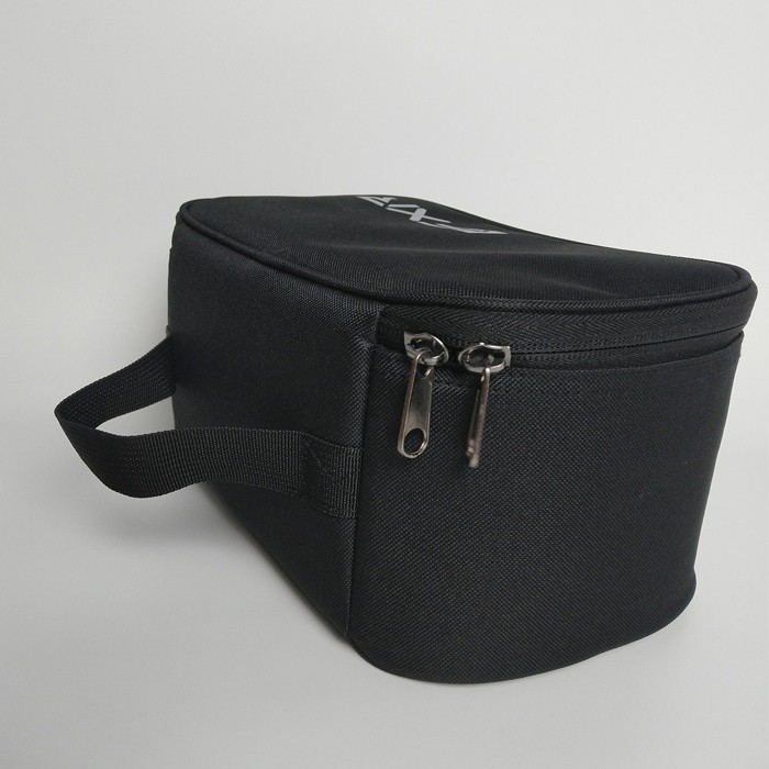 Goggle carry case and bags