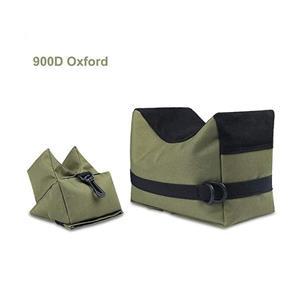 Rigid Durable Polyester Rear Bag In Set