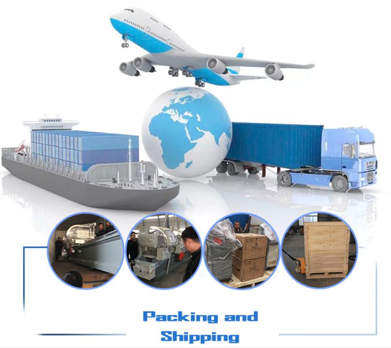 Ambalare și transport