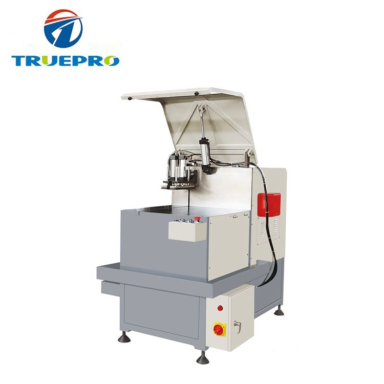 Aluminum Profile Single Head High-efficient Cutting Saw