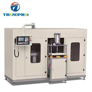 CNC Five Axis End Milling Machine For Aluminum Profile