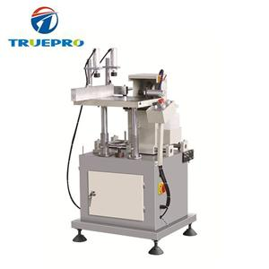 Small End Milling Machine For Aluminum Window And Door