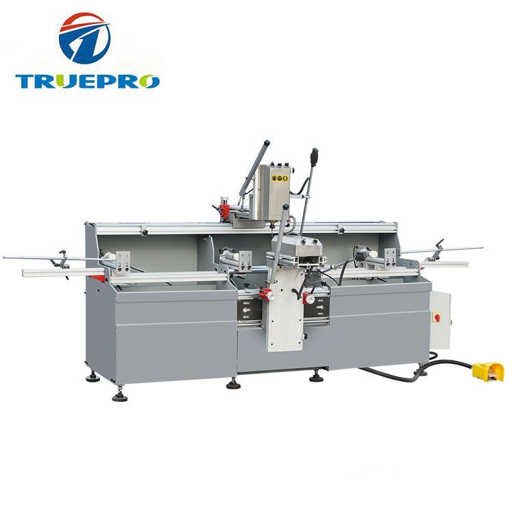 Multi Spindle Copy Router For Aluminum Profile