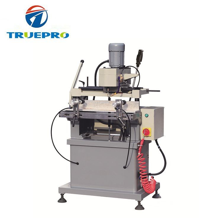 Single Head Copying Milling Machine For Locking Hole