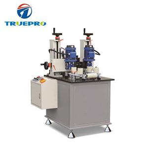 Aluminum Window Knurling And Strip-inserting Machine