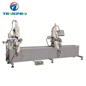 Automatic Double Head Water Slot Milling Machine