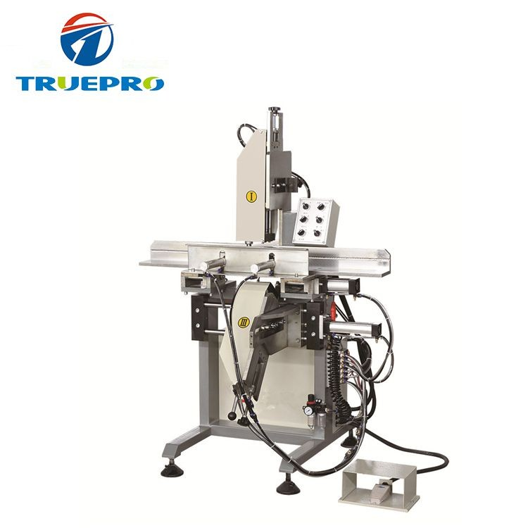 PVC Window Water-slots Milling Machine
