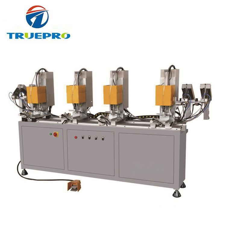 PVC Profle Automatic Screw Fastening Machine