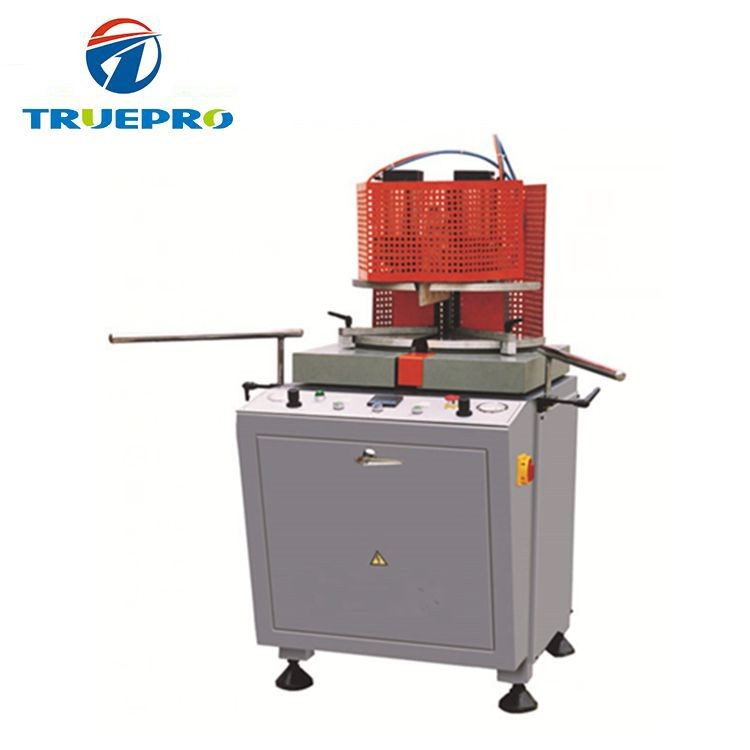 Single Head Welding UPVC Window Machine