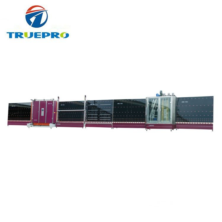 Double Glazing Insulating Hollow Glass Manufacture Machine
