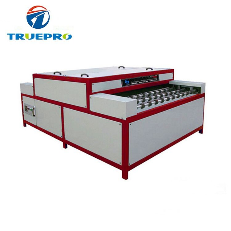 Compound Rubber Strip Insulating Glass Hot Pressure Machine