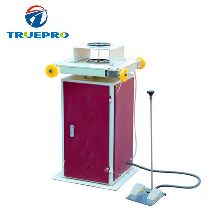 Rotary Rubber Spreading Table