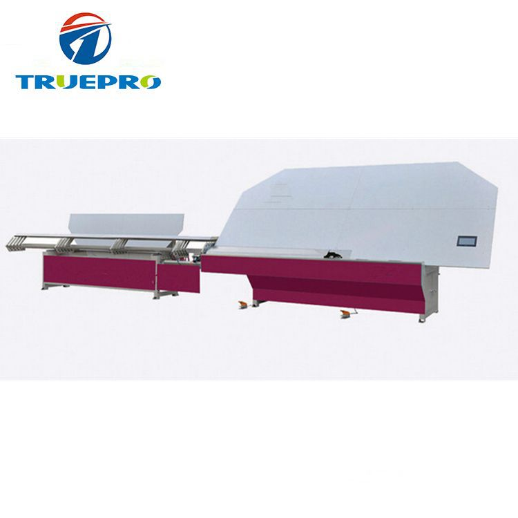 aluminum spacer bar bending machine