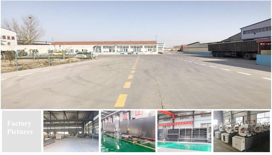 Jinan Truepro International Trading Co.,Ltd