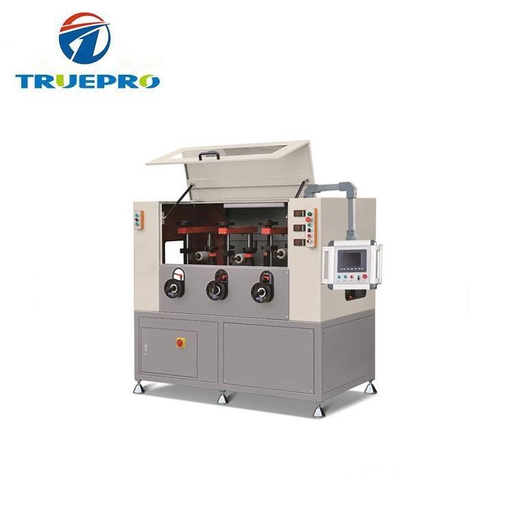 Mașină de laminare hidraulică CNC pentru izolarea profilului din aluminiu cu poduri rupte