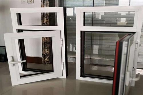 ما هي المعدات الميكانيكية اللازمة لمعالجة الأبواب والنوافذ UPVC؟