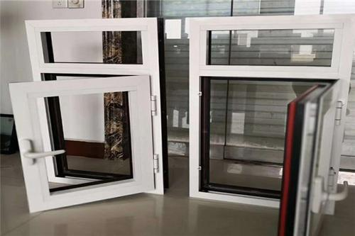 upvc window processing machine