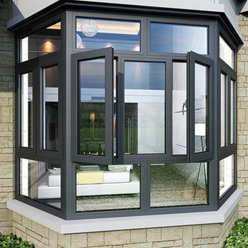 العوامل المؤثرة على جودة معدات الأبواب والنوافذ المصنوعة من سبائك الألومنيوم