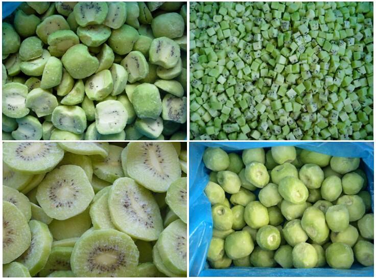 Comprar Frutas de kiwi congeladas IQF, Frutas de kiwi congeladas IQF Precios, Frutas de kiwi congeladas IQF Marcas, Frutas de kiwi congeladas IQF Fabricante, Frutas de kiwi congeladas IQF Citas, Frutas de kiwi congeladas IQF Empresa.