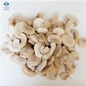 IQF Frozen Champignon Mushroom