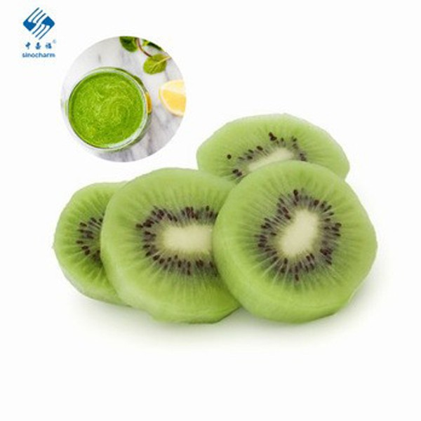 IQF Frozen Kiwi Fruits