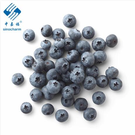 IQF Frozen Blueberry
