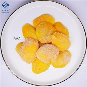 IQF Ломтик замороженного манго
