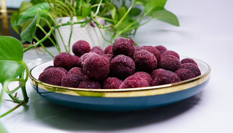 IQF Frozen waxberry whole