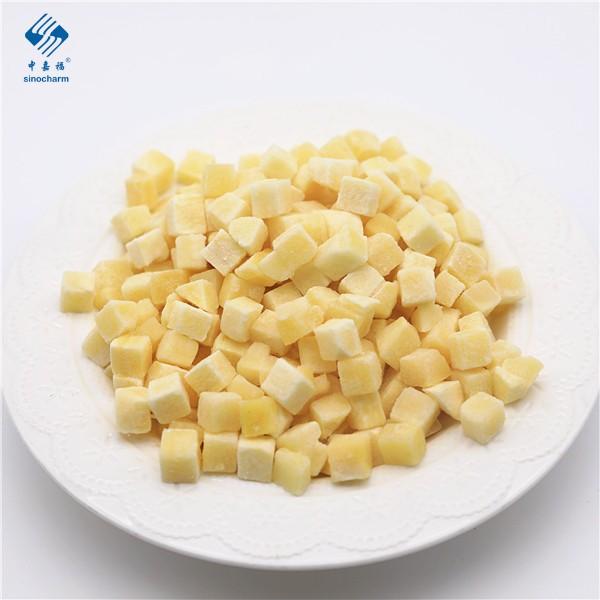 Frozen Potato Diced Manufacturers, Frozen Potato Diced Factory, Supply Frozen Potato Diced