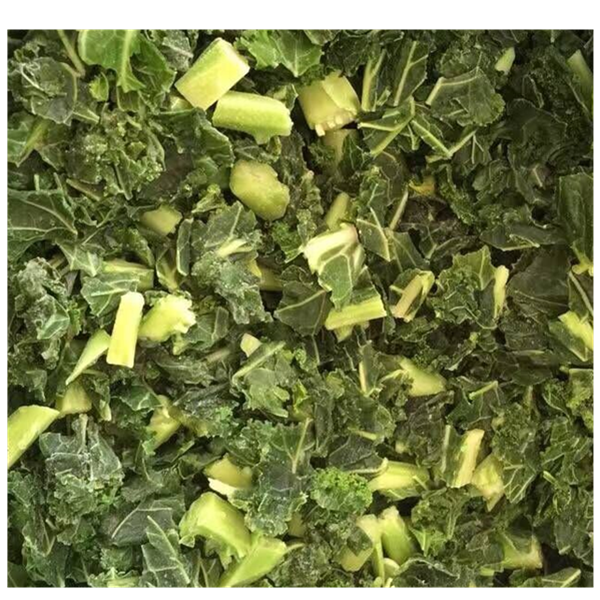 IQF Kale