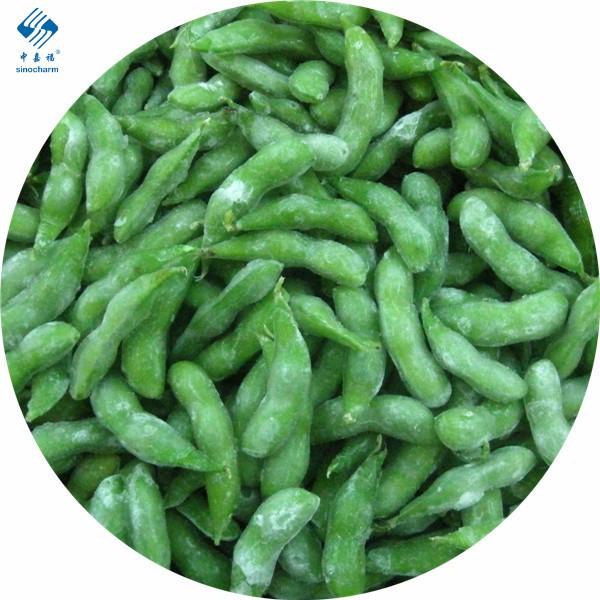 Frozen Glazing Soy Bean Manufacturers, Frozen Glazing Soy Bean Factory, Supply Frozen Glazing Soy Bean