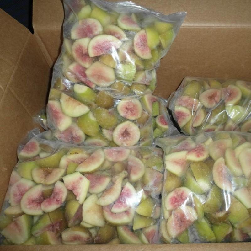 Frozen Fig Manufacturers, Frozen Fig Factory, Supply Frozen Fig