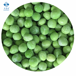 IQF Frozen Green Pea