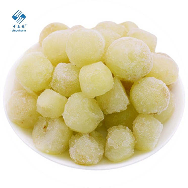 Frozen Grape