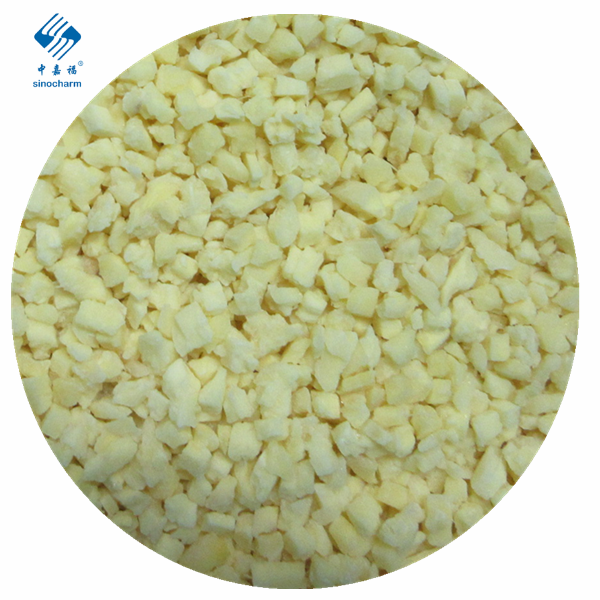 IQF Frozen Ginger Dice Manufacturers, IQF Frozen Ginger Dice Factory, Supply IQF Frozen Ginger Dice