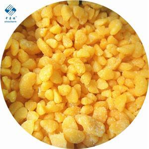 Frozen Mandarin Frozen Orange Segment