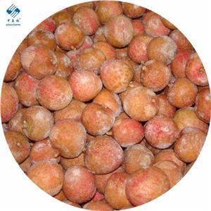 IQF 냉동 열매