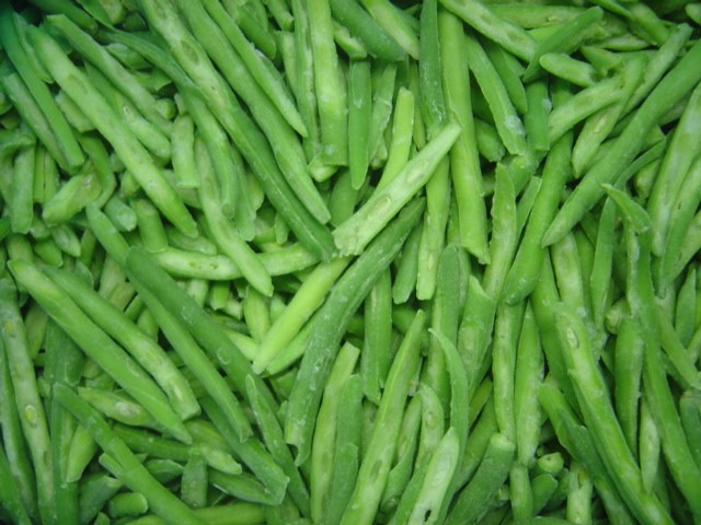 Frozen Green Beans Manufacturers, Frozen Green Beans Factory, Supply Frozen Green Beans