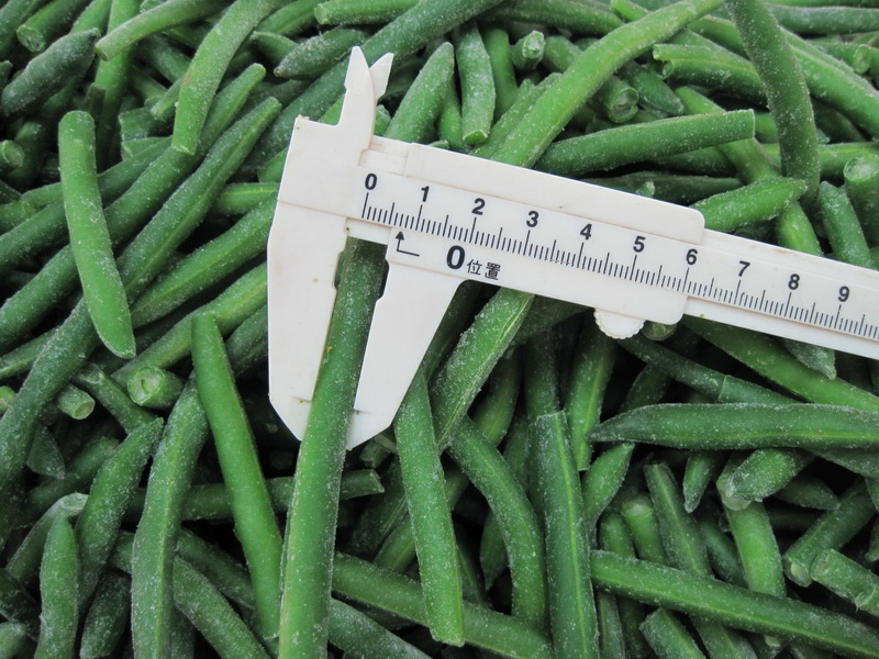 green bean whole