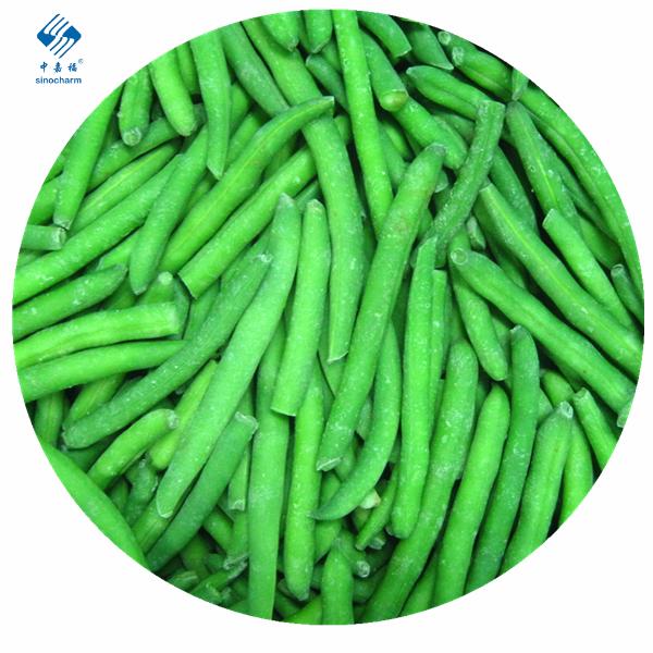 Frozen Green Beans Manufacturers, Frozen Green Beans Factory, Supply Frozen Green Beans